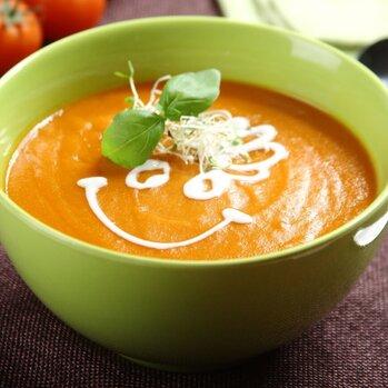 Zdjęcie: Fantazyjnie i kolorowo! Pomysły na pyszny obiad dla malucha
