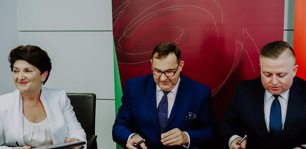 Porozumienie o współpracy pomiędzy Energą Invest i ORLENEM Projekt