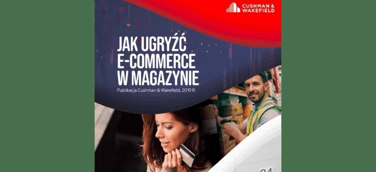 Deweloperzy magazynowi i operatorzy logistyczni są zgodni – e-commerce rozwija się w Polsce bardzo dynamicznie