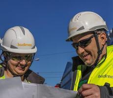 Budimex w pierwszej trójce najbardziej pożądanych pracodawców