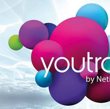 YOUTRO – innowacyjna strefa wiedzy dla biznesu od Netii