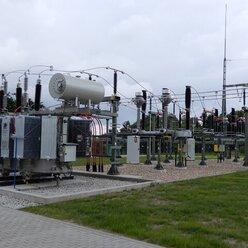 ENERGA-OPERATOR SA zmodernizowała stację elektroenergetyczną w Kątach Rybackich
