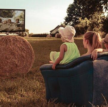 Lipcowe nowości w TV Netii