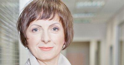 Justyna Orzeł sekretarzem generalnym i wiceprezesem Carrefour Polska