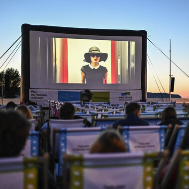 Kobiece niedziele z Providentem na festiwalu Kino Letnie Sopot – Zakopane