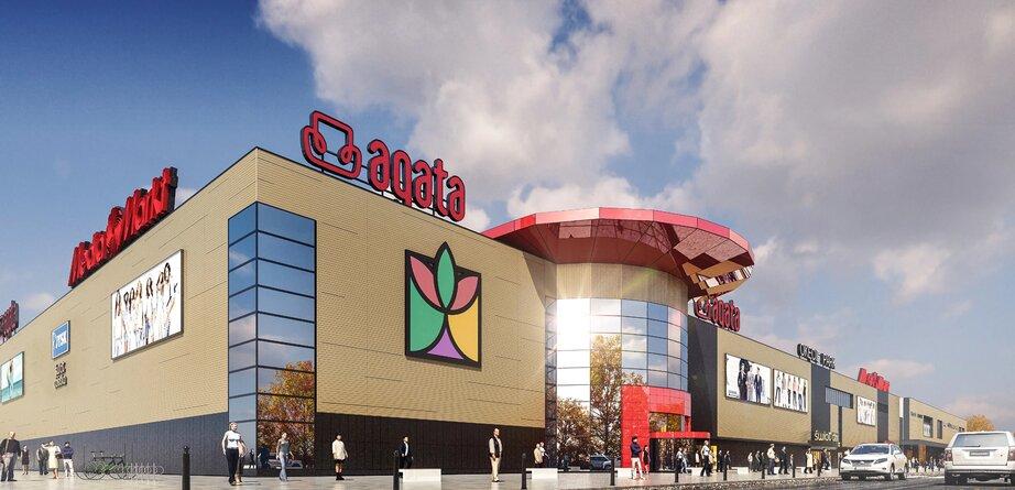 Centrum Krakowska 61 w nowej odsłonie