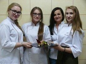 Uczniowie z Szydłowca zwycięzcami czwartej edycji  konkursu Wyzwania MAKRO Chefa