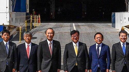 4 miliony aut - kamień milowy Mitsubishi Motors