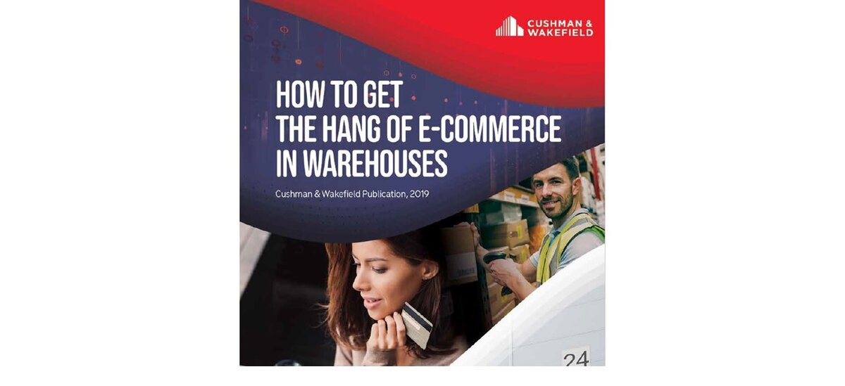 Warehouses Open to Employees