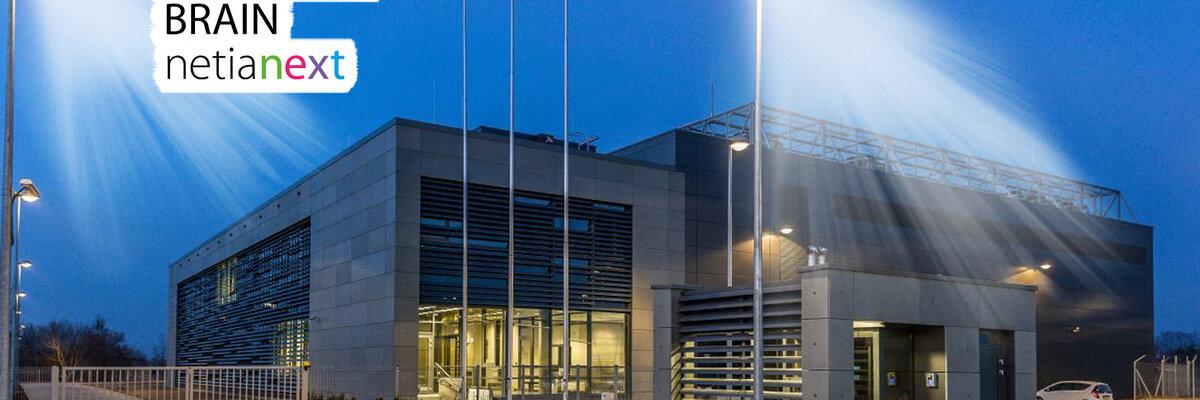 Netia Data Center również w Grodzisku Mazowieckim