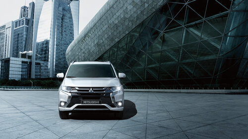 MMC zapewnia tanie ładowanie pojazdów elektrycznych i hybrydowych w Japonii