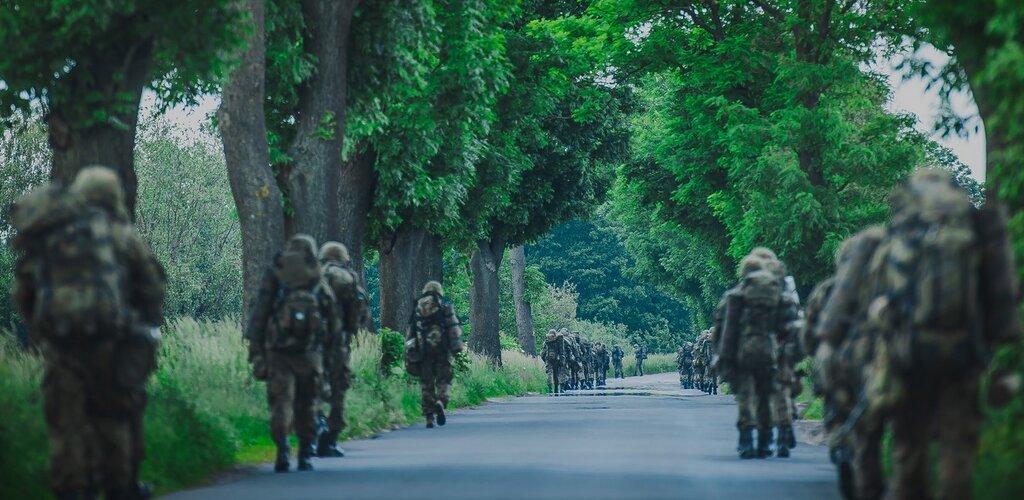 10 tys. żołnierzy WOT na szkoleniach w ten weekend - zapowiedź