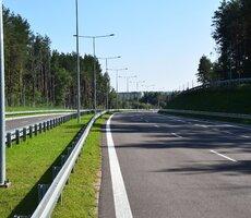 Budimex SA oddał do użytku Trasę Niepodległości w Białymstoku