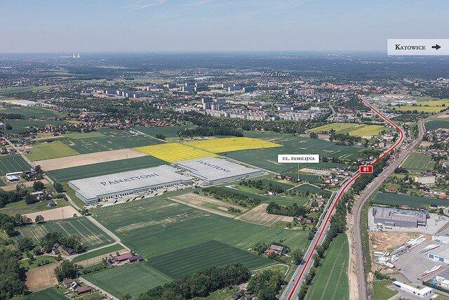 cargo-partner spedycja sp. z o.o. rozwija działalność na Śląsku