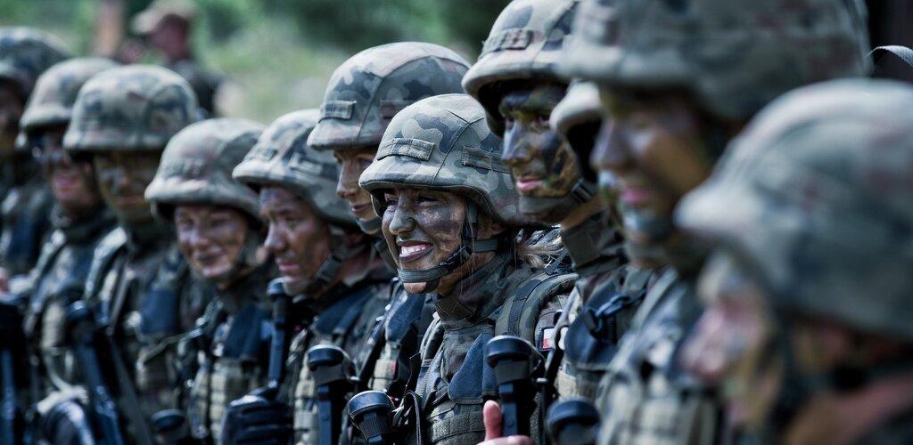 Ruszyło formowanie kolejnych batalionów WOT