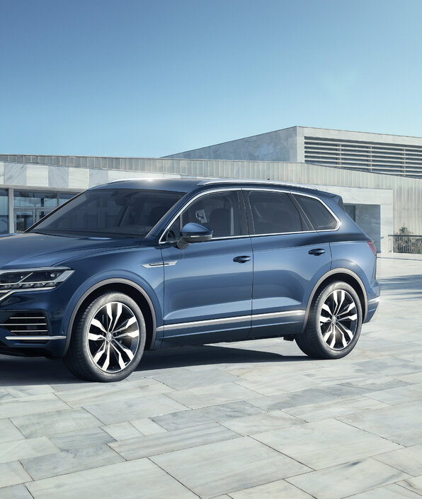 Volkswagen Business Care - wygodne rozwiązania dla floty biznesowej
