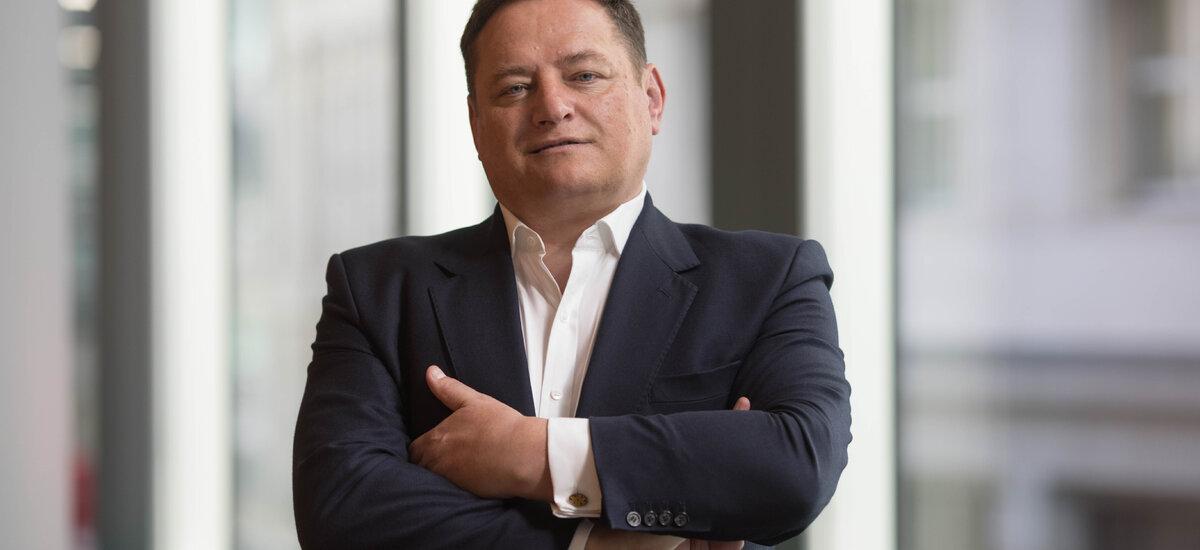 Cushman & Wakefield z nagrodą dla najlepszego w świecie doradcy na rynku nieruchomości komercyjnych w konkursie Euromoney