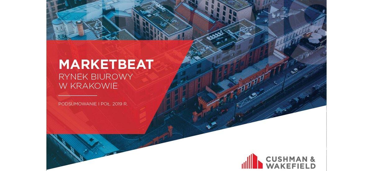 Sektor IT najbardziej aktywny w Krakowie