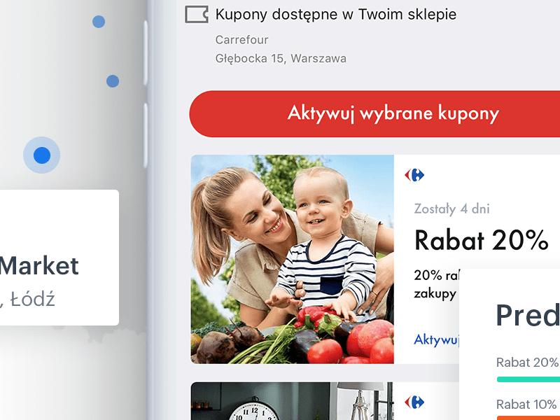 Carrefour Polska rozwija omnichannel i personalizuje ofertę handlową