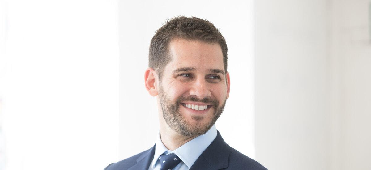 Cushman & Wakefield z nowym specjalistą od rynków kapitałowych na Bliskim Wschodzie