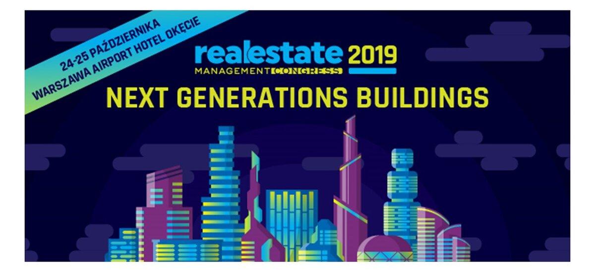 Międzynarodowa firma doradcza Cushman & Wakefield Partnerem Real Estate Management Congress