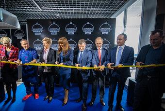 Inauguracja drugiej Akademii Inspiracji MAKRO