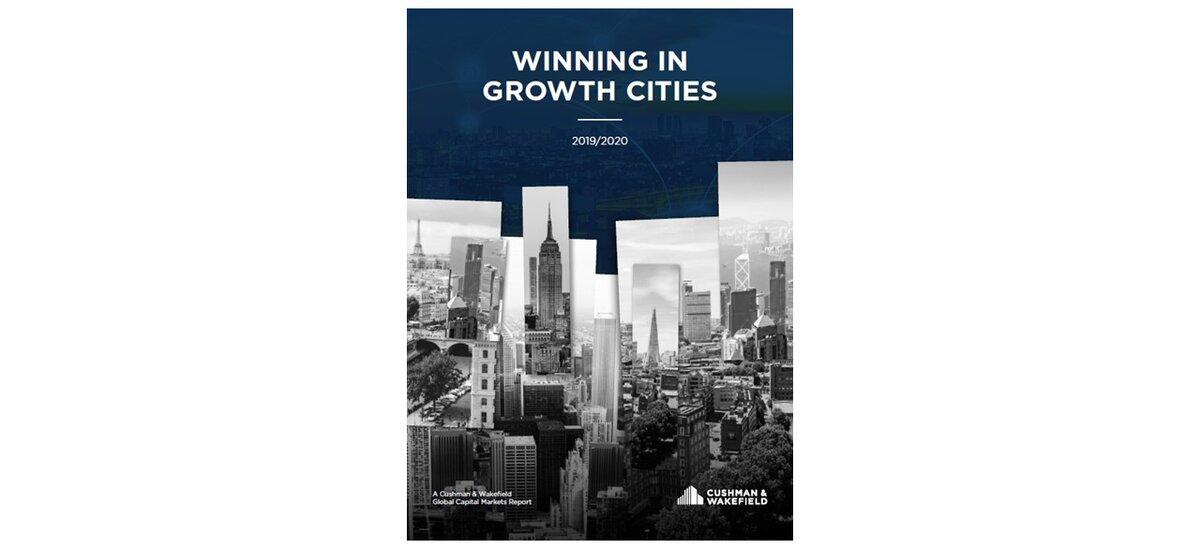 Nowy Jork zwiększa przewagę w rankingu Cushman & Wakefield wskazującym najbardziej atrakcyjne, pod względem inwestycji w nieruchomości, miasta