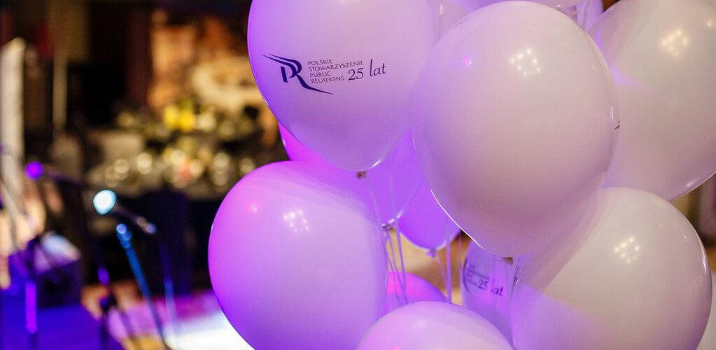 25-lecie PSPR – już 24 października spotkamy się na imprezie urodzinowej
