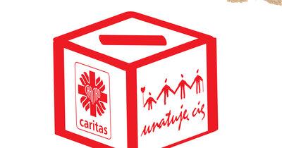 Pomagaj na zakupach - Carrefour wspiera nowy program Caritas Polska dla potrzebujących