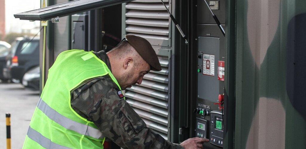 Pomocna energia w Częstochowie