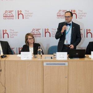 Generali i fundacja The Human Safety Net fundatorami pierwszego w Polsce sprzętu do hipotermii leczniczej w karetkach neonatologicznych