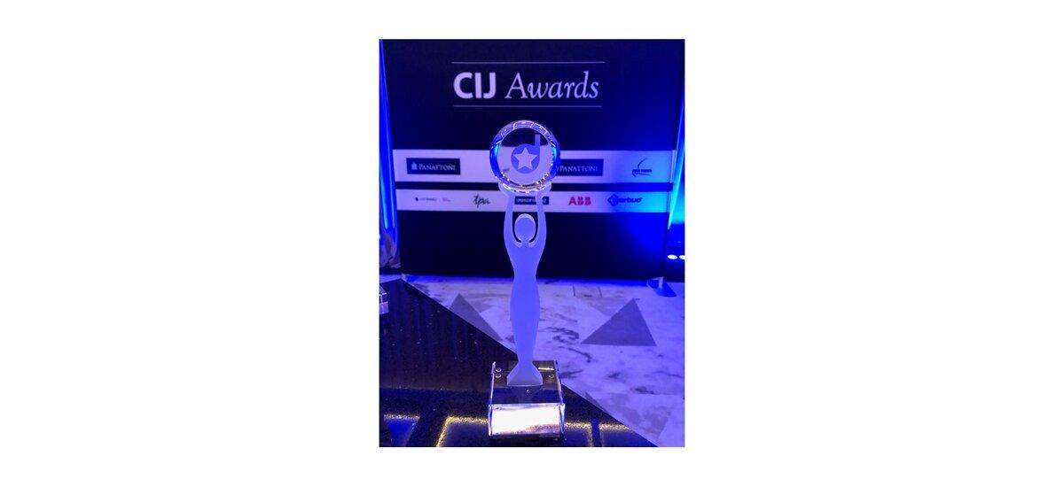 Cushman & Wakefield najlepszą agencją nieruchomości komercyjnych 2019 roku w Polsce w konkursie CIJ Awards