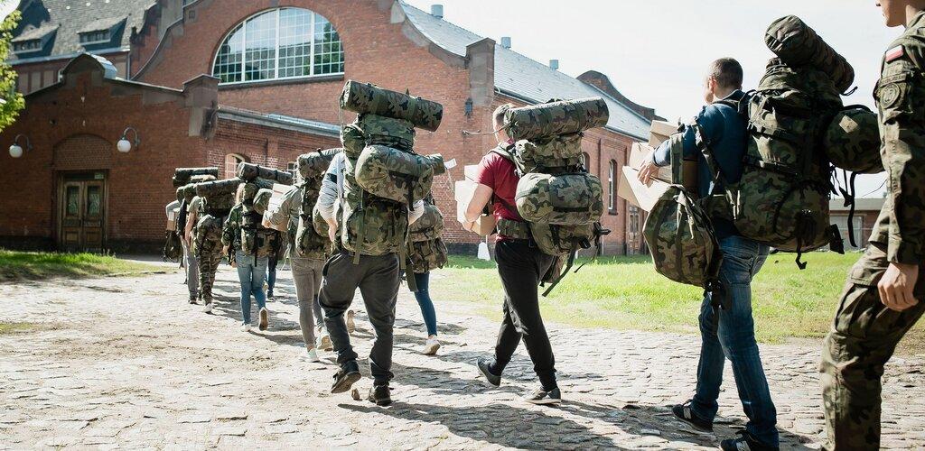 Zachodniopomorska Brygada OT rozpoczęła nabór ochotników