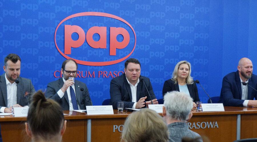 Ambasador Polski – KGHM nagrodzi wybitnych Polaków