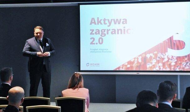 KGHM  zaktualizował strategię na lata 2019-2023