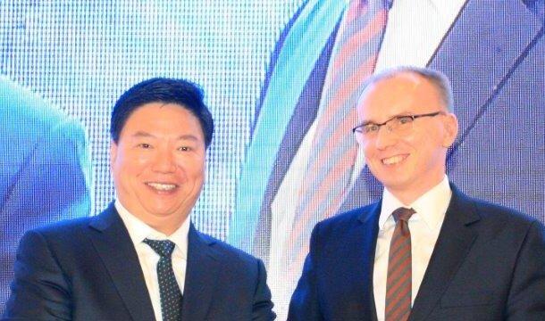 KGHM – dwie dekady na miedziowym szlaku do Chin