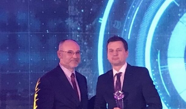 Nagroda Innowator Wprost