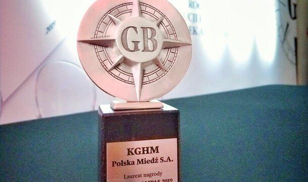 Nagroda Polskiego Kompasu