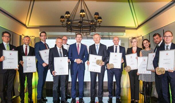 "KGHM awarded in ""Polish Company - International Champion"" contest"