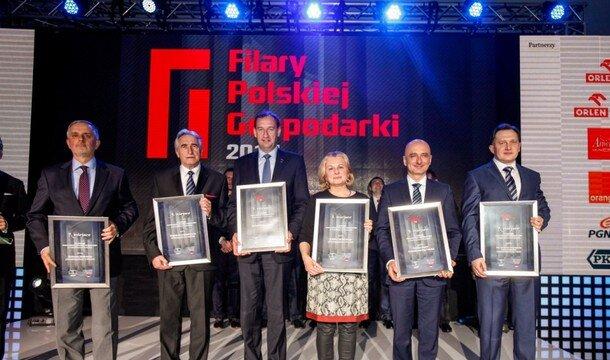 KGHM Filarem Polskiej Gospodarki