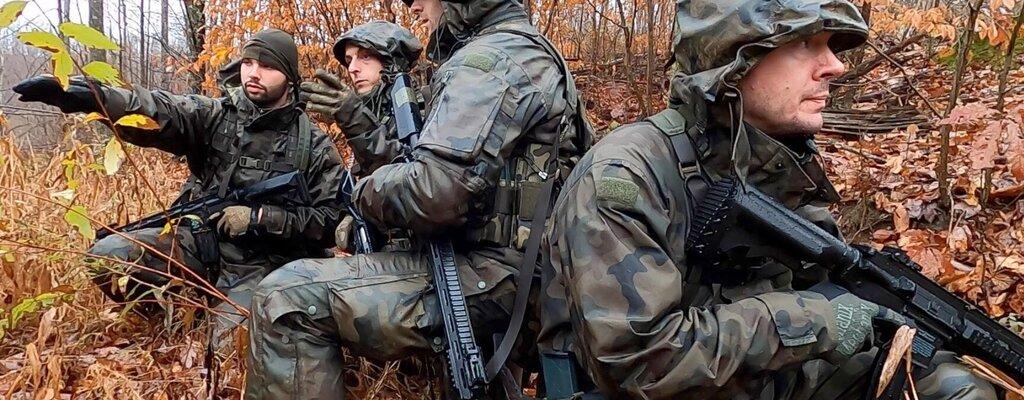 Polscy żołnierze zakończyli udział w ćwiczeniu Ridge Runner