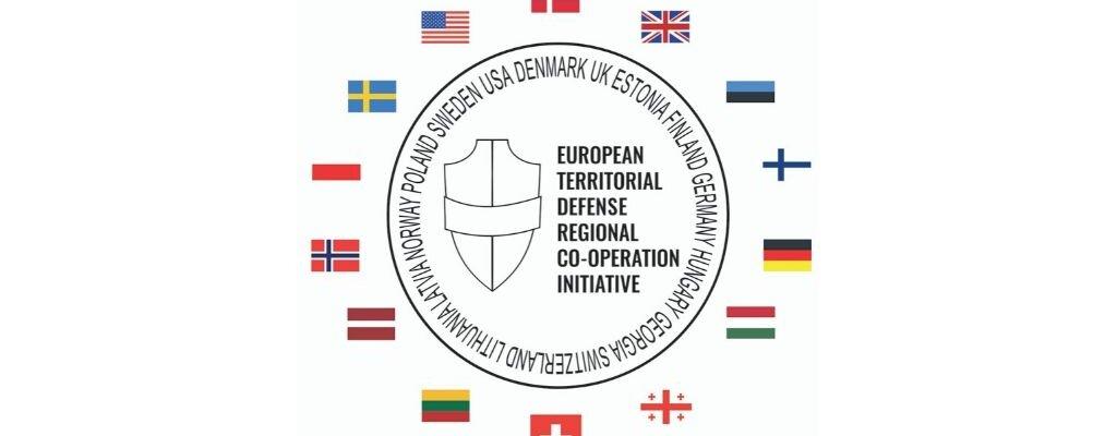 Polska po raz drugi miejscem międzynarodowej debaty na temat wojsk terytorialnych
