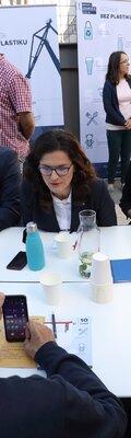 #Gdanskobywatelski - podsumowanie okrągłego stołu i zapowiedź kolejnych spotkań prezydent Gdańska