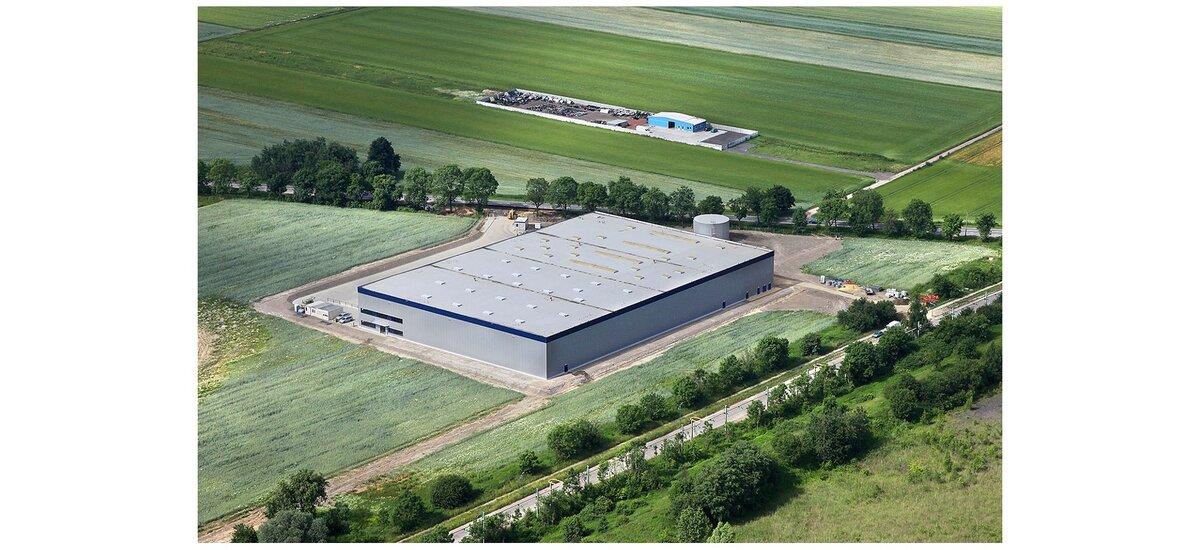 Cushman & Wakefield będzie zarządzał należącym do firmy Logicor portfelem nieruchomości logistycznych o pow. 1,7 mln m kw. w Europie Środkowo-Wschodniej