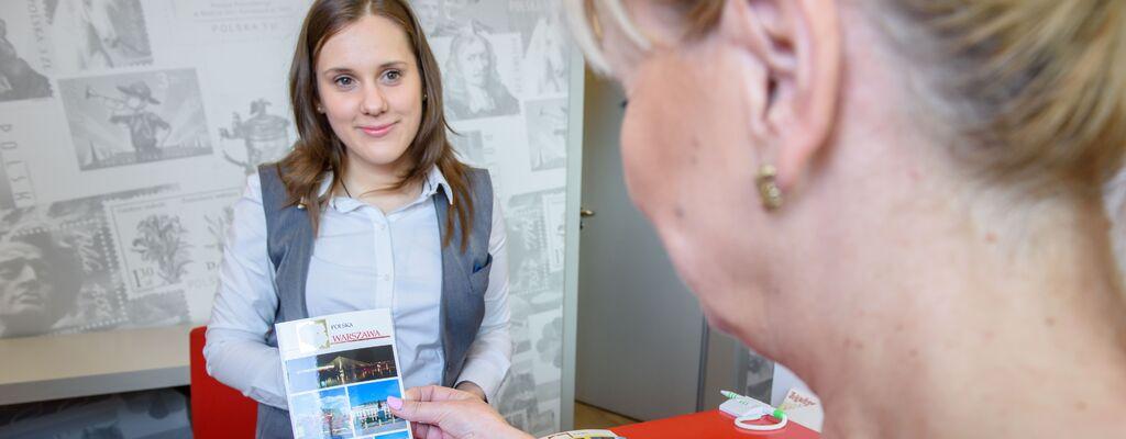 Poczta Polska sprawdzonym pracodawcą dla osób niepełnosprawnych
