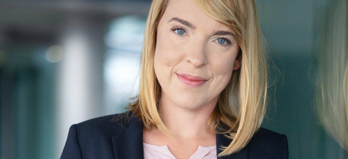 Katarzyna Lipka-Nawrocka nowym szefem działu Badań i Doradztwa w Cushman & Wakefield Polska