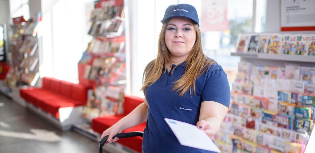 Ponad 2700 dodatkowych pracowników wspiera pocztowców w czasie szczytu paczkowego
