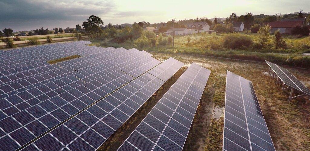 Energa OZE podpisała umowę w sprawie nowej farmy PV