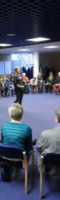 Edukacja kulturowa - ruszają spotkania konsultacyjne