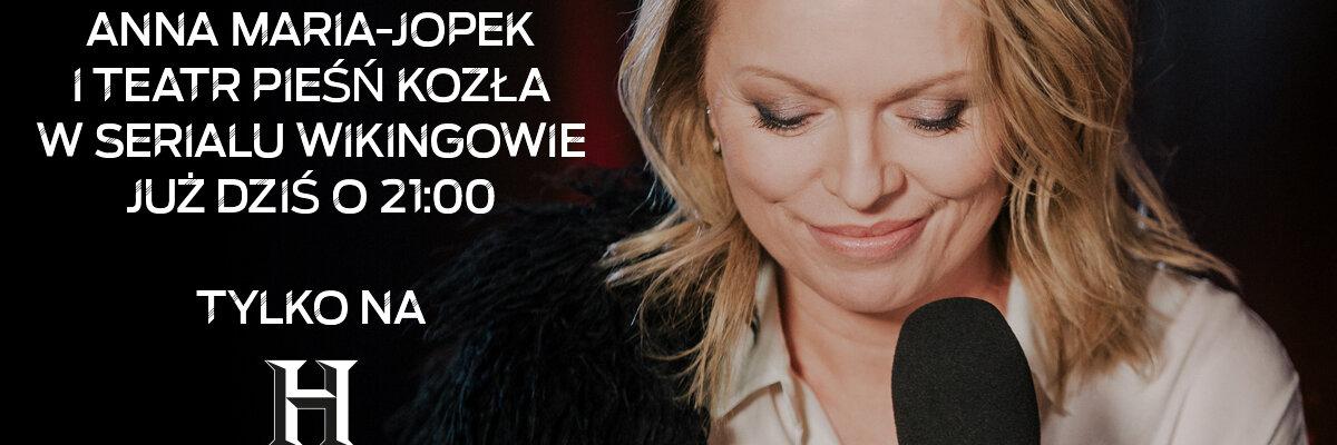 """""""Wikingowie"""" z polskim akcentem na HISTORY!"""